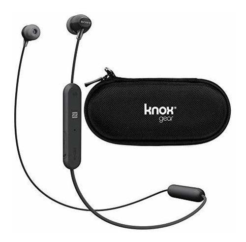 Sony Wi-c300 - Auriculares In-ear Inalámbricos