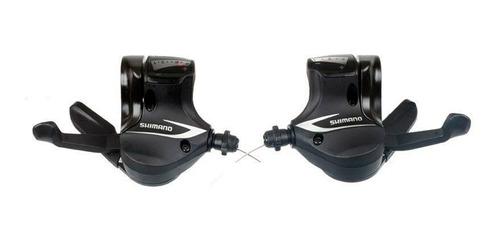 Shifters Shimano Acera Sl-m360 24v Set Cambios Mtb