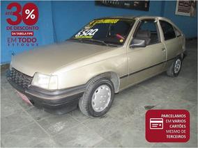 Chevrolet Kadett 1.8 Efi Gls 8v Gasolina 2p Automatico