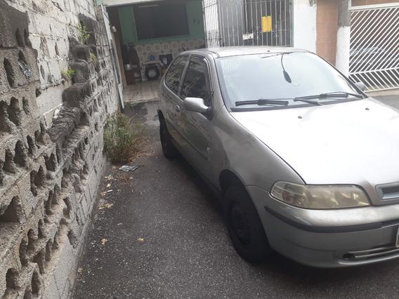 Fiat Palio 2004/2005 1.0