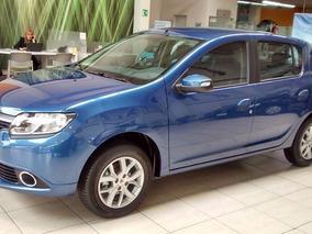 Renault Sandero Privilege $390000+ Cuotas Fijas No Plan Jl