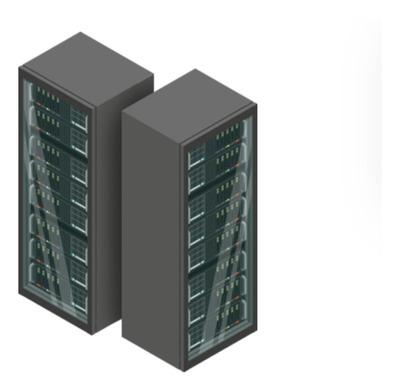 Servidor Vps Intel Xeon E I9 9900k Windows Ou Linux
