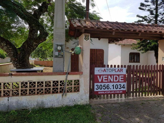 Terreno À Venda, 1382 M² Por R$ 790.000,00 - Gravatá - Navegantes/sc - Te0044