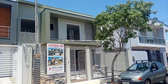 Sobrado - Estancia Velha - Ref: 50761 - V-50761