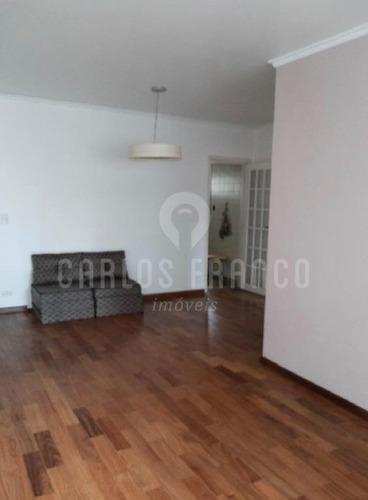 Imagem 1 de 10 de Imóvel 2 Dormitórios Na Vila Nova Conceição! - Cf64083