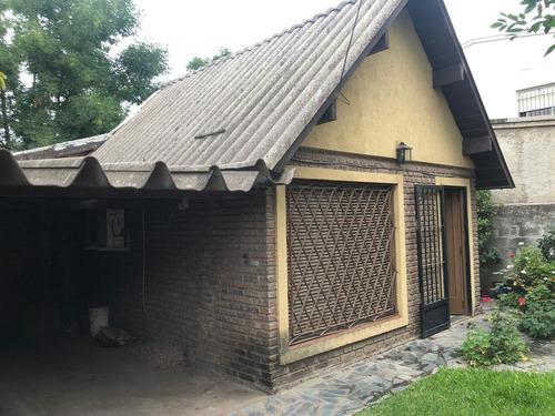 Casa 3 Ambientes En Venta - Grand Bourg