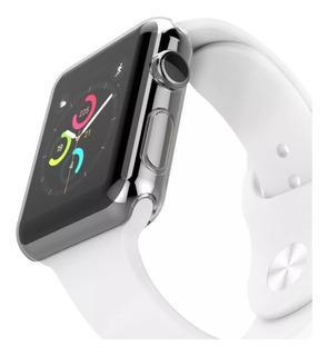 Case Bumper 360° Protetor Compatível C/ Smartwatch Apple Iwo