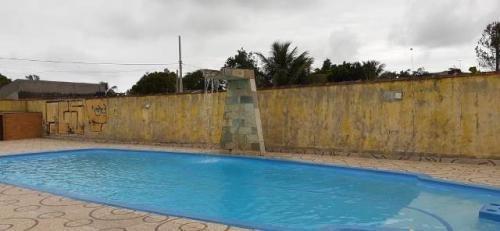 Chácara Na Praia De Itanhaém/sp Com Piscina, 5 Quartos