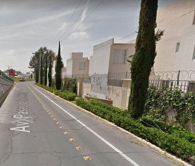 Remate De Bonita Y Barata Casa En Las Américas, Ecatepec