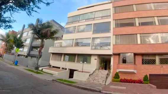 Apartamento En Molinos Norte Mls 19-1021 Fr