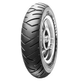 Pneu Pirelli Sl26 120/70-12 Shineray Scooter