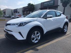 Toyota Toyota C-hr 2018 C-hr