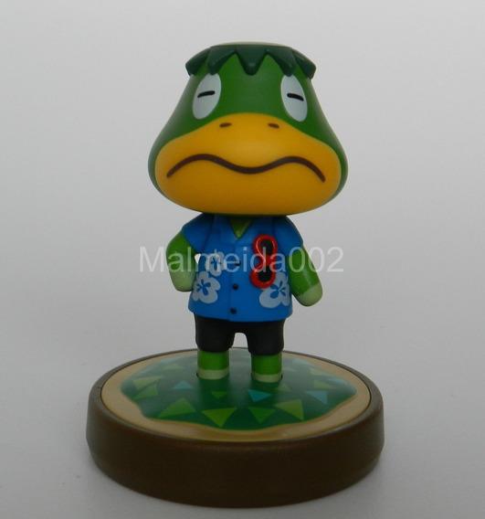 Nintendo Amiibo - Animal Crossing - Kappn