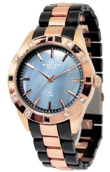 Relógio Backer Munich - 3974134f