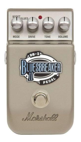 Pedal De Guitarra Bluesbreaker Ii - Bb-2 Marshall