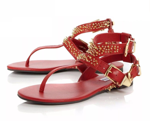 Sandalias Zapatos Steve Madden Studup