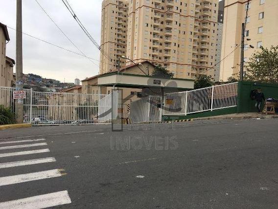 Cód 2740 - Apartamento Para Locação - Bairro Jardim Conceiçã - 2740