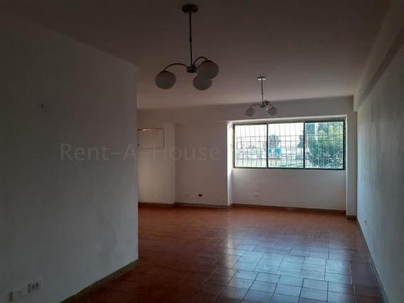 Apartamento En Alquiler Mls #20-8130