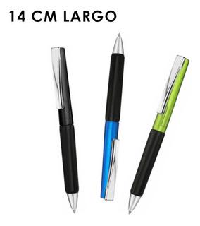 Pluma/bolígrafo Retráctil