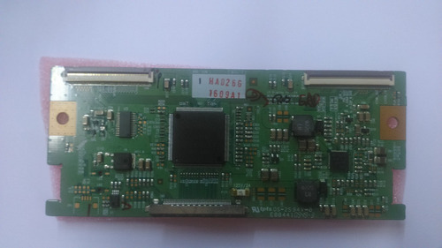 Placa T-con LG 6870c-0243c  42pfl3604