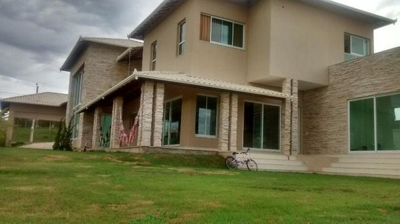 Casa Em Condomínio Com 3 Quartos Para Comprar No Gran Royalle Em Confins/mg - 2435