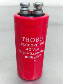 Capacitor Eletrolítico 10000uf 40v