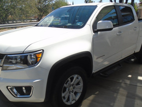 Chevrolet Colorado 3.6 Paq. C 4x4 Mt 1796 Mm