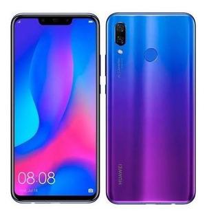Huawei Nova 3 Usado Excelentes Condiciones