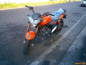 Keeway Rkv200 126 Cc - 250 Cc