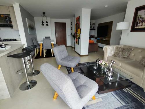 Imagen 1 de 14 de Venta Apartamento Pilarica, Medellin, Antioquia