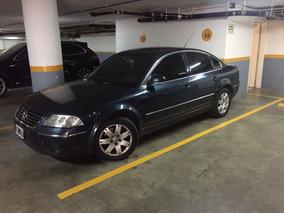 Volkswagen Passat Blindado Rb3