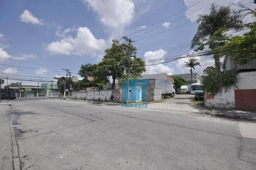Prédio Para Alugar, 813 M² Por R$ 50.000/mês - Limão - São Paulo/sp - Pr0230