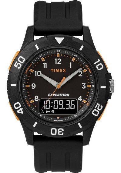 Reloj Para Caballero Timex Modelo: Tw4b16700 Envio Gratis