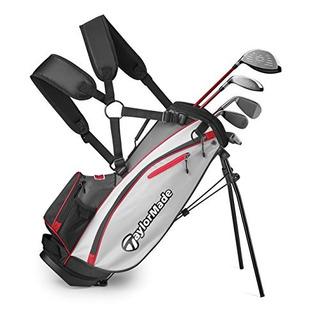 Set Golf Completo Juventud Taylormade Phenom Con Bolsa