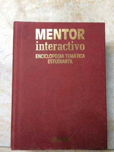 Enciclopedia Estudiantil  Temática Mentor