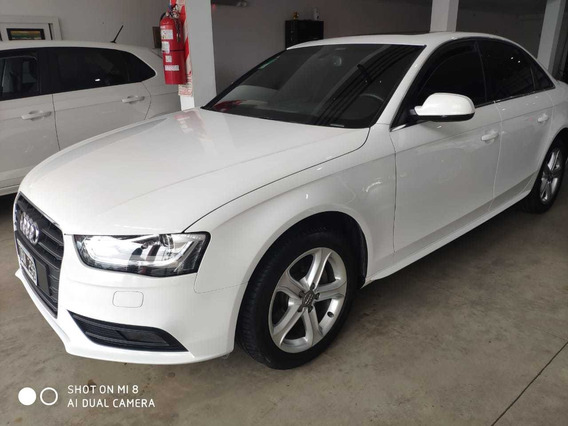 Audi A4 2.0 Attraction Tfsi Stronic Quattro 2014