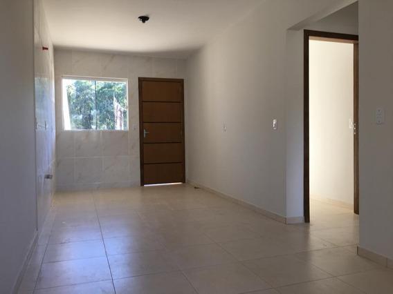 Casa Com 2 Dormitórios À Venda, 50 M² Por R$ 140.000,00 - Rio Morto - Indaial/sc - Ca1130