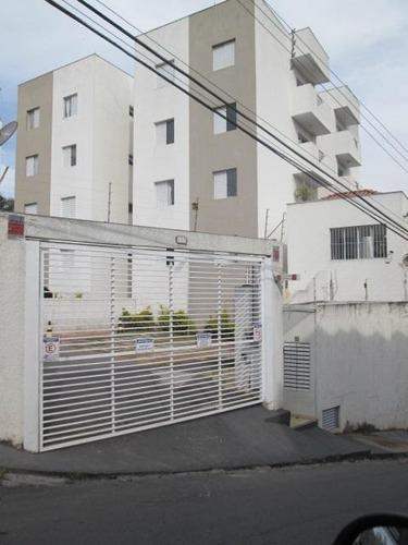 Apartamento Com 2 Dormitórios À Venda, 55 M² Por R$ 185.000,00 - Jardim Sabiá - Cotia/sp - Ap0294