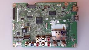 Placa Principal Tv Lg 32lb560b Eax65359104{1.1}
