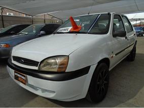 Ford Fiesta 1.8 Lx D 2000 Financiamos!!
