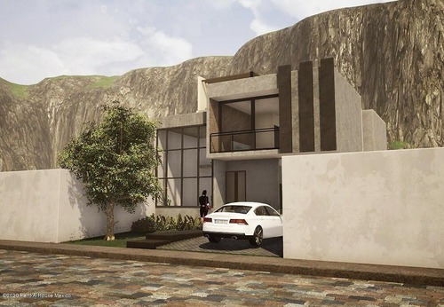 Casa En Venta En Loma Dorada, Queretaro, Rah-mx-20-2457