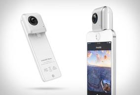 Camera 360o Insta360 Nano Para iPhone