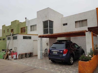 Condominio La Tirana Calle A Casa 440