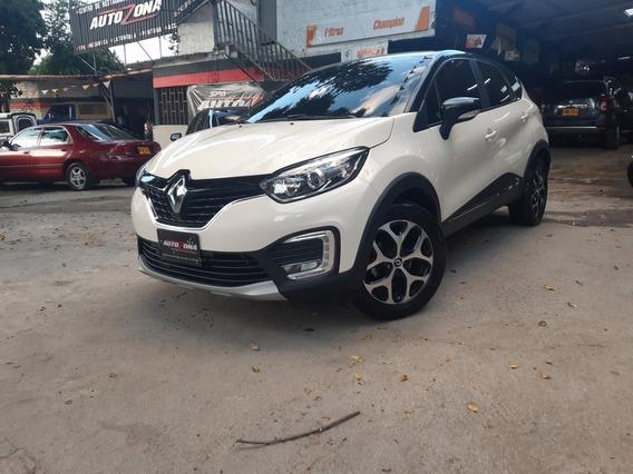 Renault Captur 2019 2.0 Intens Impecable Estado