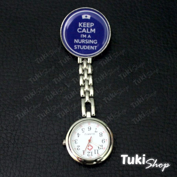 Reloj Keep Calm I