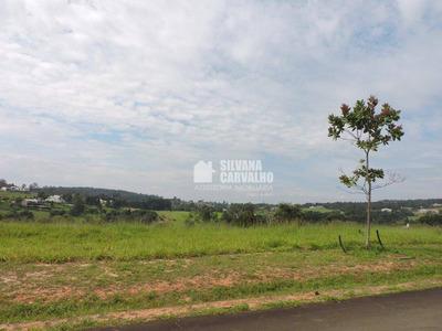 Terreno À Venda No Condomínio Terras De São José Ii Em Itu - Te3612