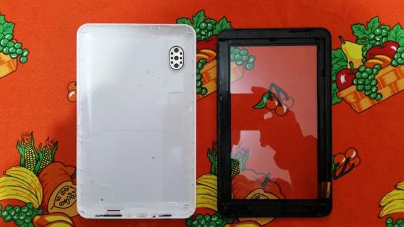 Capa Do Tablete Dl I-style Pis-t71 Com Placa Mãe E Câmera