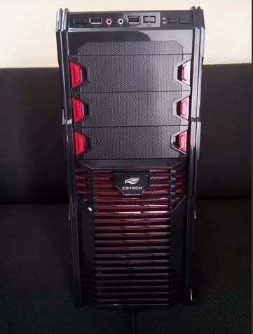 Cpu Amd Fx Six Core-6300-3.5ghz-8gb Ram-hd 1tb-gtx 650