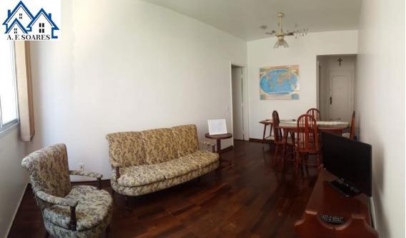 Alugo Apartamento 01 Dormitório, Suíte E Depends. De... - 959