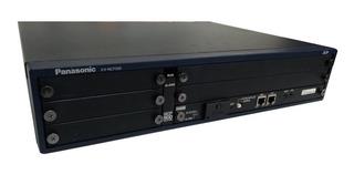 Conmutador Panasonic Kx Ncp500 Con Teléfono Kx Dt343